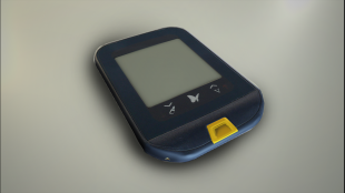 Calibrating a Glucometer